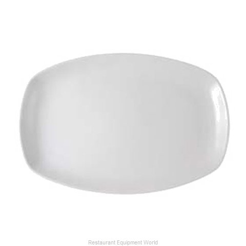 Vertex China AV-D13 China Platter