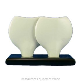 Vertex China AV-PS China Salt Pepper Shaker