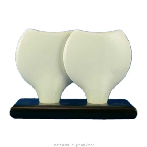 Vertex China AV-SS China Salt Pepper Shaker