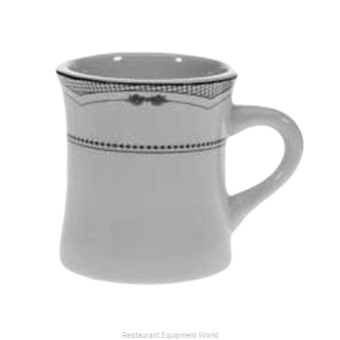Vertex China BNT-P-AC China Mug