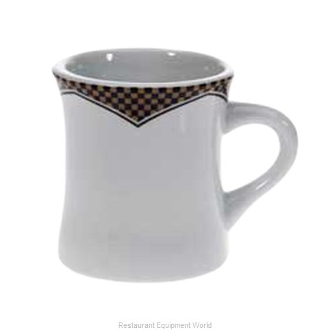 Vertex China BNT-P-CP China Mug