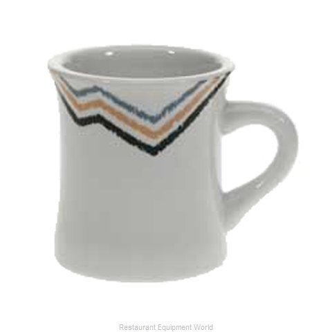 Vertex China BNT-P-VP China Mug