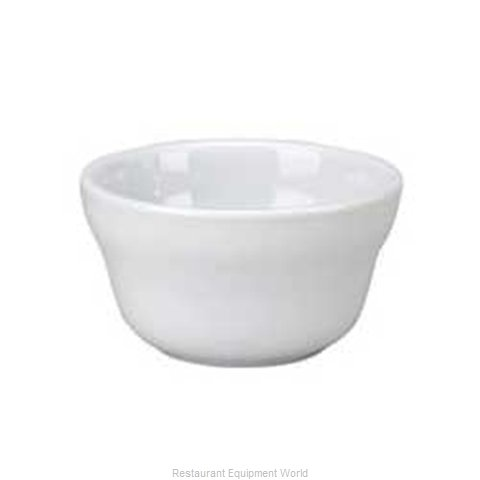 Vertex China CAT-4 Vertex China Catalina Narrow Rim Porcelain
