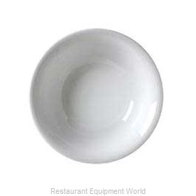 Vertex China CB-10-BD Vertex China Crystal Bay Embossed Designed Porce