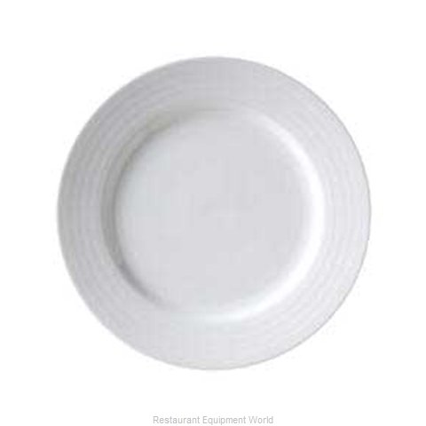 Vertex China CB-20 Vertex China Crystal Bay Embossed Designed Porcelai (Magnified)