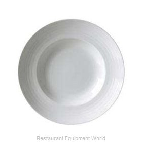 Vertex China CB-23 Vertex China Crystal Bay Embossed Designed Porcelai