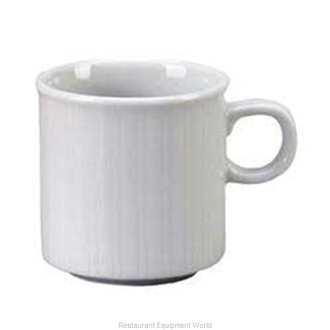 Vertex China CB-35-BD China Demitasse Cup