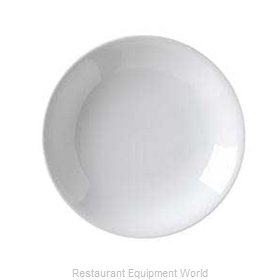 Vertex China CB-84 Vertex China Crystal Bay Embossed Designed Porcelai