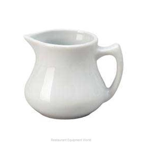 Vertex China CRE-4-P China Creamer
