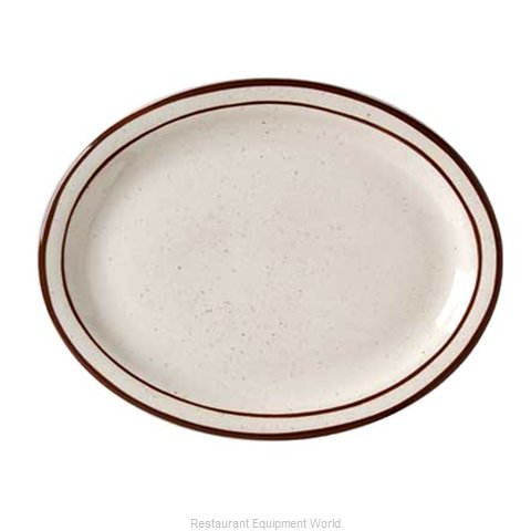 Vertex China CRV-12 China Platter