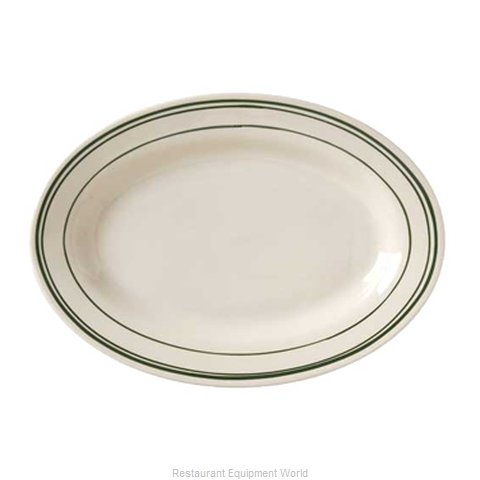 Vertex China DMG-12 China Platter