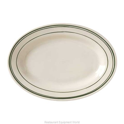 Vertex China DMG-34 China Platter