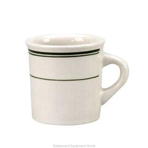 Vertex China DMG-38 China Mug