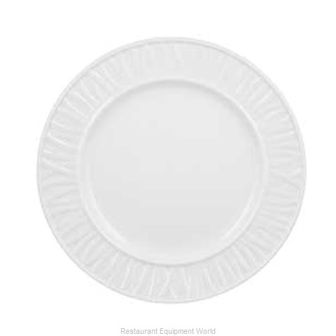 Vertex China GV-21-W-M China Plate