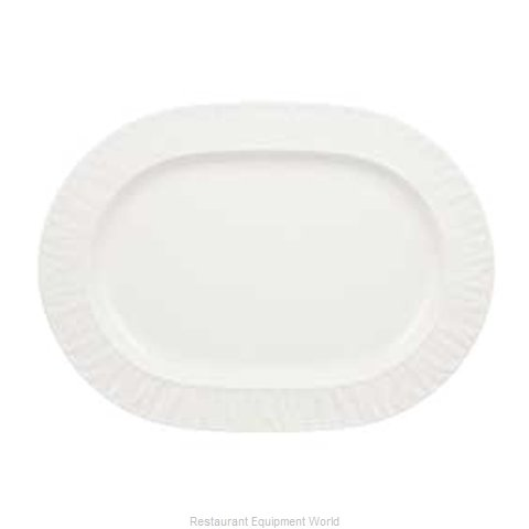 Vertex China GV-93-W-G China Platter