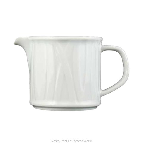 Vertex China GV-CM-W-B Creamer / Pitcher, China