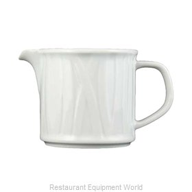 Vertex China GV-CM-W-G Creamer / Pitcher, China