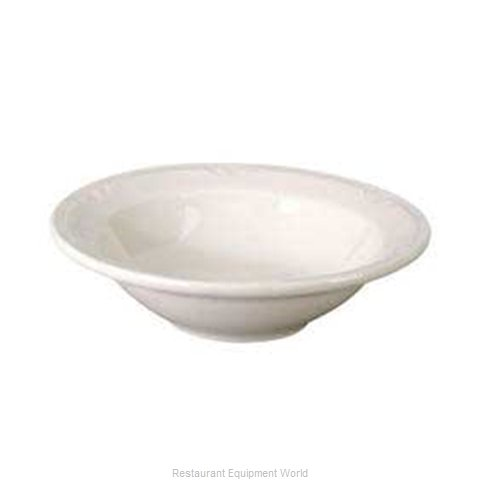 Vertex China KF-11-TX-BK Bowl China 0 - 8 oz 1 4 qt