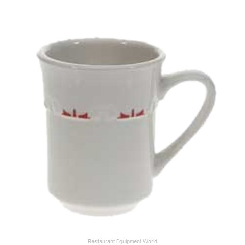 Vertex China KF-17-TX-TC China Mug