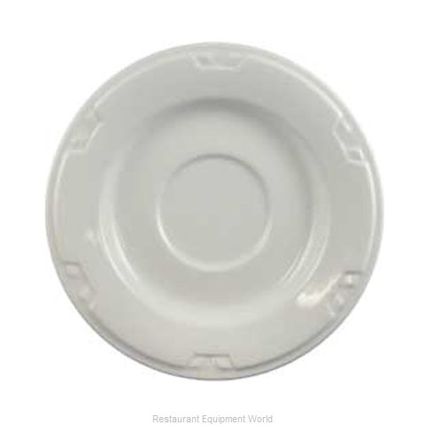 Vertex China KF-2-TX-TC China Saucer