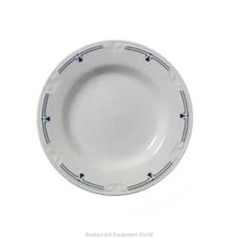 Vertex China KF-21-PN-FG China Plate