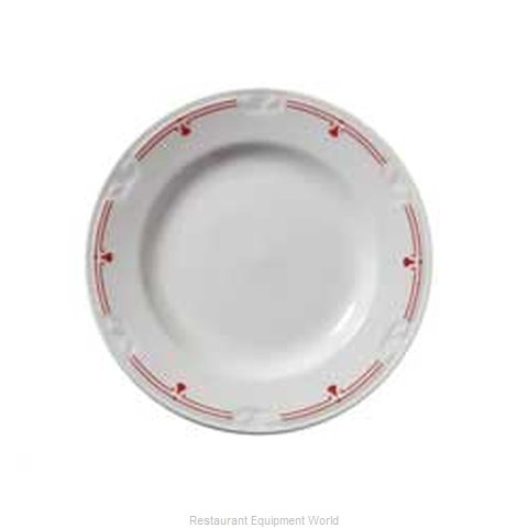 Vertex China KF-21-PN-TC China Plate