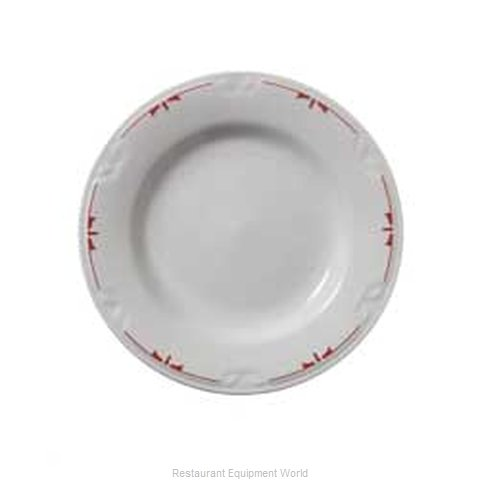 Vertex China KF-21-TX-TC China Plate