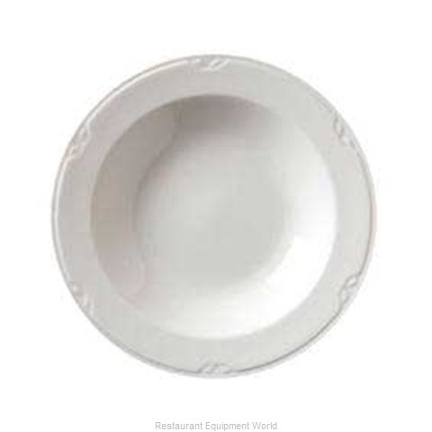 Vertex China KF-3-TX-BK Bowl China 9 - 16 oz 1 2 qt