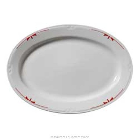 Vertex China KF-93-TX-TC China Platter