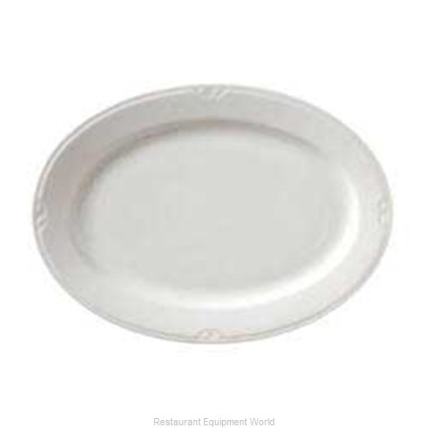 Vertex China KF-93 Platter, China