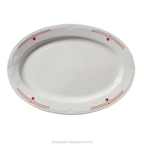 Vertex China KF-94-PN-TC China Platter