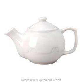 Vertex China KF-TP-PN-FG China Coffee Pot Teapot