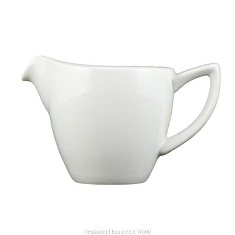 Vertex China LD-CM China Creamer (Magnified)