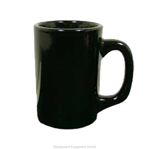 Vertex China LH-BK China Mug