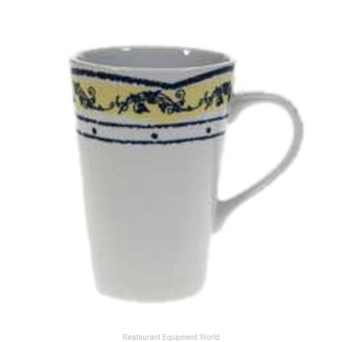 Vertex China NVD-P-AVN China Mug