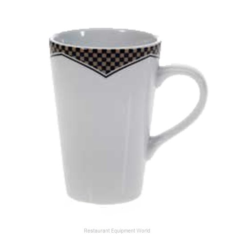 Vertex China NVD-P-CP China Mug (Magnified)