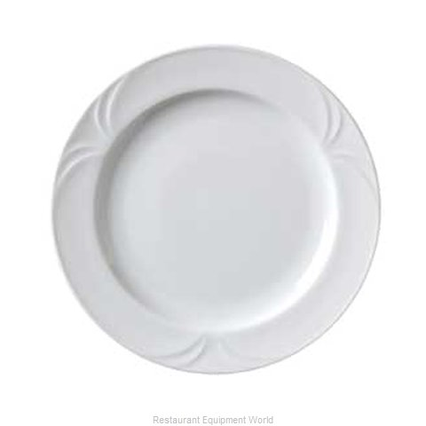 Vertex China PA-16 China Plate