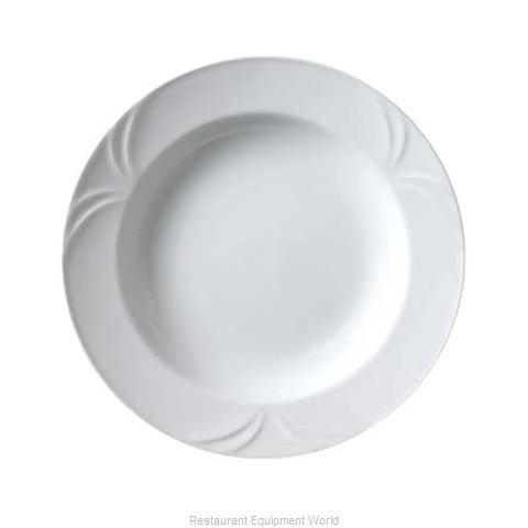 Vertex China PA-23 China Plate