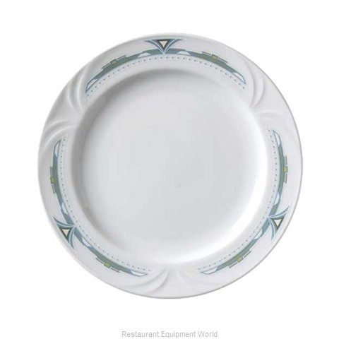 Vertex China PA-8-OE China Plate