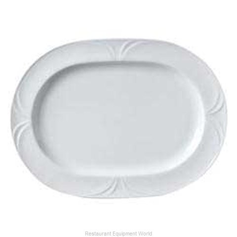 Vertex China PA-93-NV China Platter