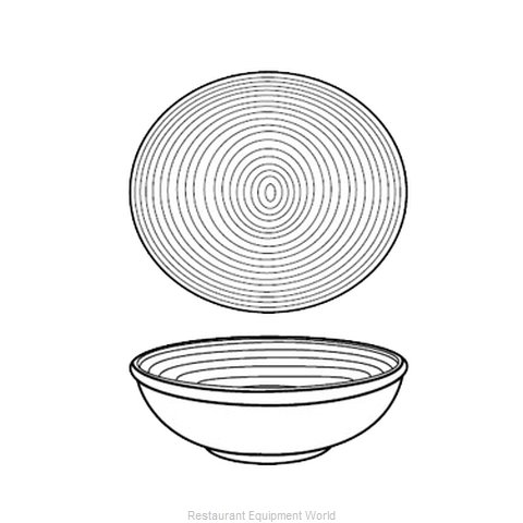 Vertex China RA-10 China, Bowl,  9 - 16 oz