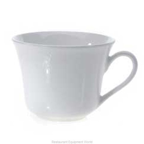 Vertex China RB-1-TZP Cups, China