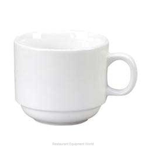 Vertex China RB-1S-TZP Cups, China