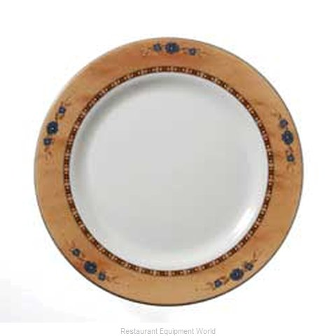 Vertex China RB-7-PWR China Plate