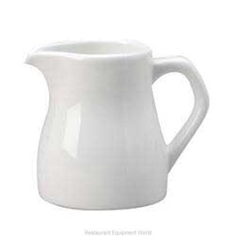 Vertex China RB-CM Creamer / Pitcher, China (Magnified)