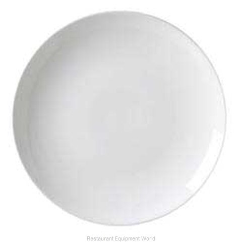 Vertex China RC-7 China Plate