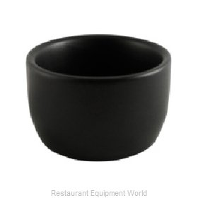 Vertex China RMK-22-BK Ramekin / Sauce Cup, China