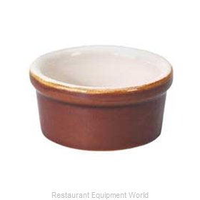 Vertex China RMK-25-C Vertex China Traditional Brown Accessories