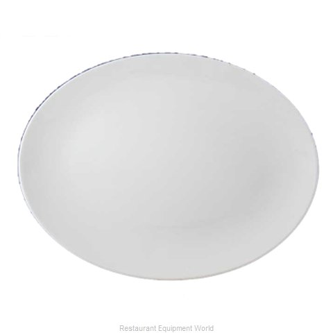 Vertex China RS-14 China Platter