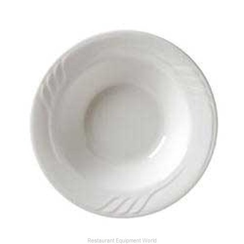 Vertex China SAU-10-W-P Bowl China 0 - 8 oz 1 4 qt